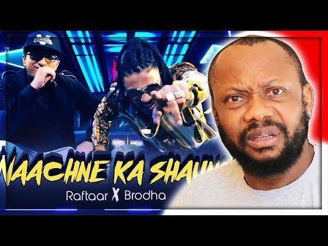 Xxx Mp4 Naachne Ka Shaunq Official Music Video Raftaar Brodha V INDIAN RAP REACTION 3gp Sex
