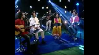 Geetimoy l Episode-13 | Bappa Mazumder, Alam khan, Badhon & Arif | Music
