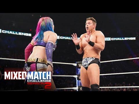 Xxx Mp4 Asuka Destroys The Miz In A Heated WWE MMC Semifinal Confrontation 3gp Sex