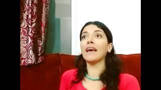 Iranian Dubsmash پديده جديد دابسمشه  خانوم شيرزاد