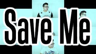 Bangtan Boys (방탄소년단) - Save Me (English Cover)