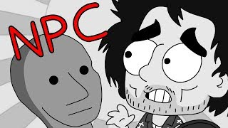 Night Of The Living NPCs | FREEDOMTOONS