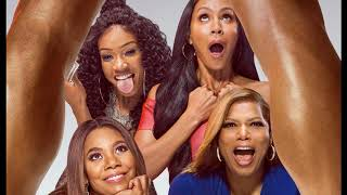 Girls Trip Movies   2017 G-RATED