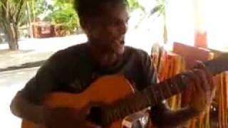 videos engraçados - velho cantando