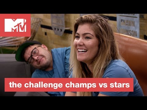 Xxx Mp4 Tori Is Here To Save The Champs Official Sneak Peek The Challenge Champs Vs Stars MTV 3gp Sex