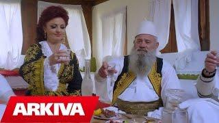 Juli Cenko & Arjan Shehu - Kenge dasme gjirokastrite (Official Video 4K)