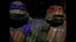 Teenage Mutant Ninja Turtles [1990] - Classic