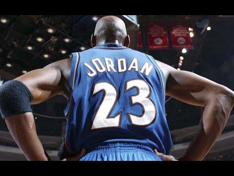 Michael Jordan The Wizard Years Documentary