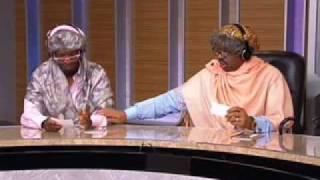 SHMS Classic Moment Sister Odell & Sister Bernice