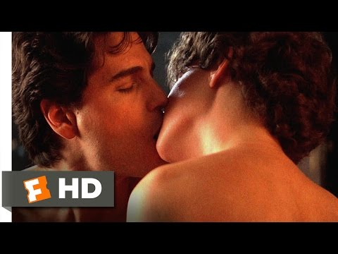 Fright Night (1985) - A Girl's First Bite Scene (6/10) | Movieclips