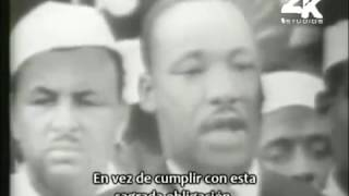 Martín Luther King Jr.