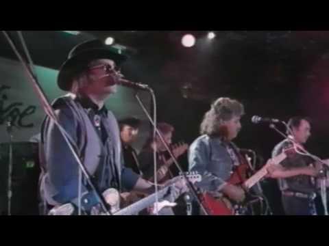 Texas Tornados Mendocino Live 1991