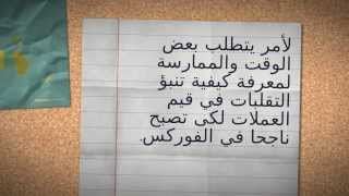 What is Forex ما هو الفوركس