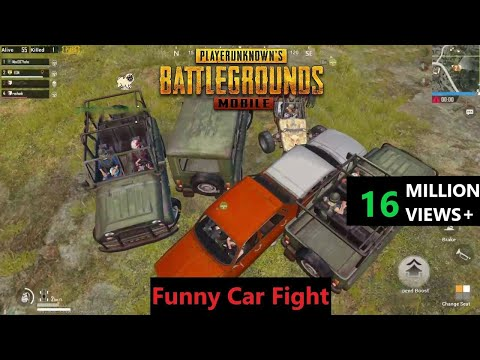 Xxx Mp4 Hindi PUBG Mobile Funny Melee Weapons Amp Car Fight 3gp Sex