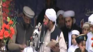 PASHTU NAAT FAZL E AMIN SYED MUNAWAR SHAH,Meelad sharif 2012,Haji abad sharif,Uploaded by haji nowsherwan adil