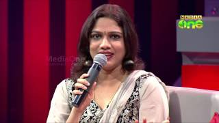 Khayal- Shubha Joshi singing Bhajan- Epi114-3