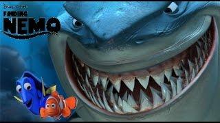 Buscando a Nemo | Pelicula Completa Español del Videojuego | Juego Disney para Niños | Jomanplay
