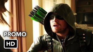 Arrow 4x22 Promo