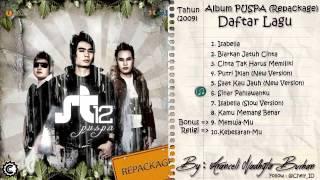 FULL ALBUM ST12 - PUSPA Repackage 2009 OFFICIAL HD