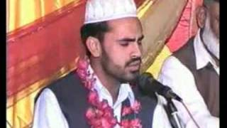 Naat e Pak,Aaj Muhammad Aey Moray Ghar,Meelad Shareef, Syed Zbib Zabeeb Masood Shah