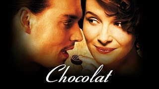 Chocolat | Official Trailer (HD) - Johnny Depp, Judi Dench | MIRAMAX