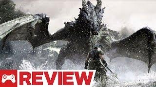 The Elder Scrolls V: Skyrim VR Review