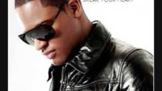 Break Your Heart - Taio Cruz with lyrics