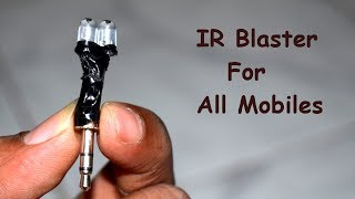 How To Make a DIY POWERFUL RANGE UNIVERSAL REMOTE CONTROL at Home