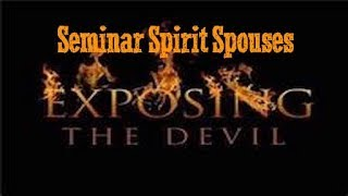 Sexual Demons! Incubus - Succubus Spirit Spouse - Logan Paul Outta My Hair