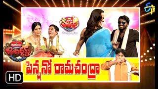 Jabardsth   29th June 2017   Full Episode   ETV Telugu