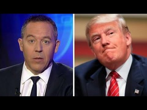 Gutfeld Trump is picking his Cabinet like a teenage boy