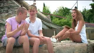 Marcus & Martinus - Αποκλειστική συνέντευξη στο U! girl ‼️🤩