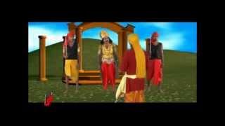 Indal Haran Part 3 - Gafur Khan - Bundelkhandi Song Compilation - Aalha Fem