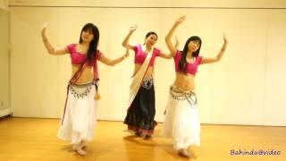2016-07-22 Balu's Basic Dance - Nee Chepakallu