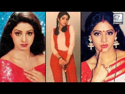 Xxx Mp4 Sridevi 39 S Unseen Classic And Glamorous Pictures Throwback Tribute LehrenTV 3gp Sex