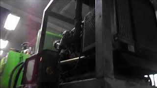 Zasilacz, spalinowy agregat hydrauliczny 83,5 kW - Diesel Hydraulik Aggregat 83,5 kW
