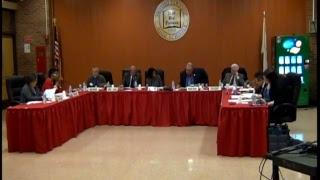 Board of Education Meeting - April 11, 2017