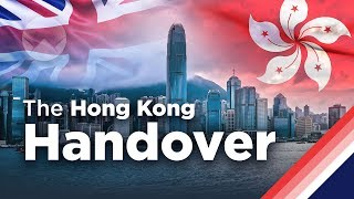 How Hong Kong Changed Countries
