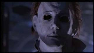 Halloween 6 Face-to-Face Scene