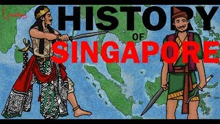History of Singapore explained in 5 minutes