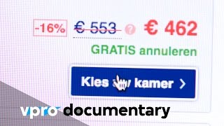 What makes you click - (vpro backlight documentary - 2016)