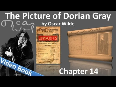 Chapter 14 The Picture of Dorian Gray by Oscar Wilde
