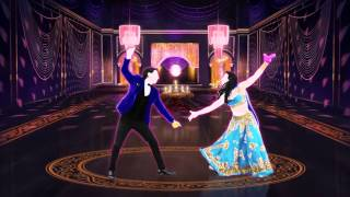 Happy New Year - India Waale - Just Dance 2015 (DLC)