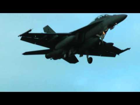 RAAF Williamtown Exercise Dawn Strike 2015