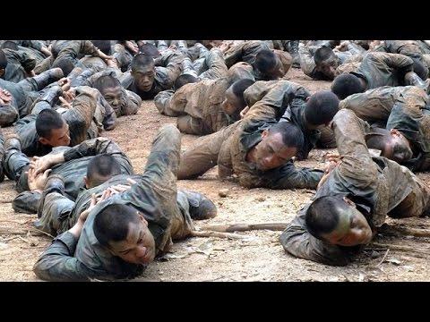 นักเรียนจ่านาวิกโยธินรุ่นที่58