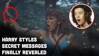 """""""Out Of The Woods"""" SECRET MESSAGES REVEALED - Taylor Swift"""