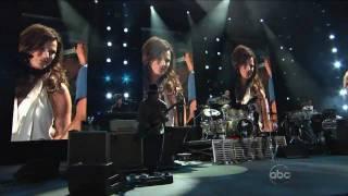 Martina Mcbride Kid Rock Picture LIVE KoS