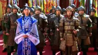 광개토태왕 - Gwanggaeto the Great King #01 20110604