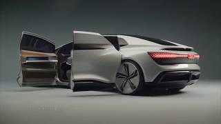 Audi Aicon concept interior | exterior | price | release date | future car | electric car| top 10
