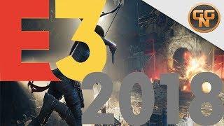 E3 2018 Ubisoft PK - Livestream mit Goody